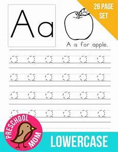 lowercase alphabet worksheets for pre k 23609 alphabet preschool printables preschool