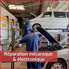 R 233 Paration M 233 Canique Et 233 Lectronique Ancenis Garage