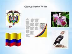 cuales son los simbolos naturales del estado bolivar simbolos patrios