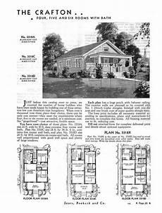 sears craftsman house plans 21 best images about craftsman bungalow on pinterest