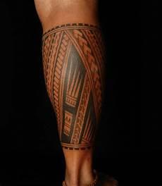 Waden Ideen F 252 R M 228 Nner Und Frauen Tattoos