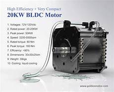 china high efficiency ev motor 20kw electric car conversion kit electric outboard motor with