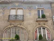maison reims fa 231 ade d 233 co rue de talleyrand reims clio photo