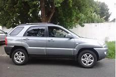 2007 Kia Sportage 2 0 4x4 Crossover Suv Awd Cars For