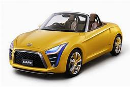 2013 DAIHATSU Copen Concept And Prices  Top Cars