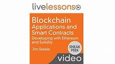 blockchain applications and smart contracts developing with ethereum and solidity scanlibs