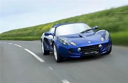 Lotus Elise 18 220 S 678%  Auto Express