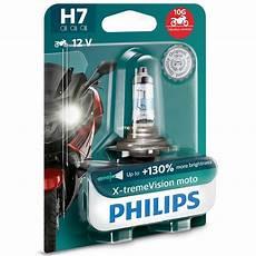 philips x tremevision moto 12972xvbw 130 h7 lumenet