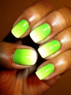 lime green nails designs nail ftempo