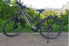 prophete e bike 2018 im test corratec e power performance nuvinci e bike 500wh