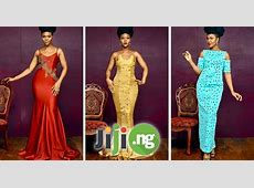 Dinner Gowns In Nigeria: All The Looks That You Will Love