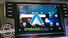 how to mirror screen android auto
