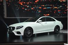 four variants of mercedes w213 e class for malaysia