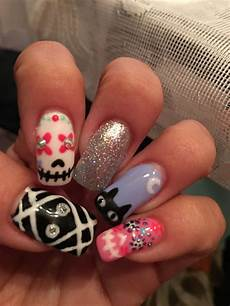 pin by vicki wyatt on march nail design nails nail designs