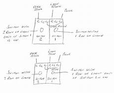 wiring two gang dimmer switch diynot forums