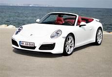Rent Porsche 911 Cabriolet Hire Porsche At The