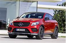 mb gle coupe new gle coupe is mercedes solution to its bmw x6 problem