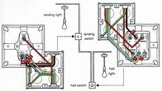 landing light wiring screwfix community