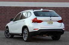 2013 Bmw X1 Review Photo Gallery Autoblog