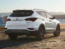 2018 Hyundai Santa Fe Sport 2 0l Turbo Ultimate new 2018 hyundai santa fe sport price photos reviews
