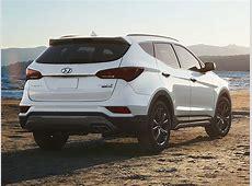 2017 Hyundai Santa Fe Sport   Price, Photos, Reviews