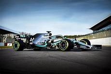 2019 mercedes amg f1 car revealed laps silverstone