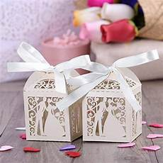 wedding favour ribbon candy boxes best wedding favours from amazon popsugar australia smart