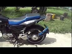 moto yamaha xt 500