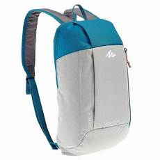 quechua hiking water repellent backpack rucksack arpenaz 10l ebay outdoor backpacks
