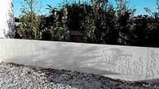 Mur De Sout 232 Nement En L Muret De Cl 244 Ture B 233 Ton