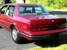 small engine maintenance and repair 1989 buick century on board diagnostic system 1989 buick century lombard il youtube