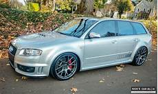 Rob S Completely Custom Audi B6 5 Rs4 Avant Nick S Car
