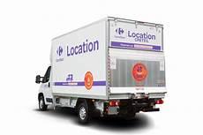 Carrefour Location Camion 20 M3 Avec Hayon Ducato