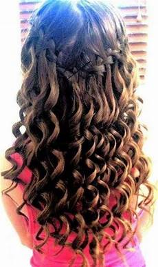 heatless curls quick easy inspired youtube