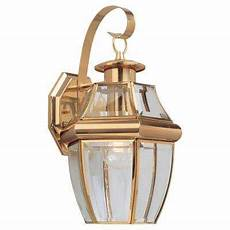 brass gold outdoor wall mounted lighting outdoor lighting lighting ceiling fans the
