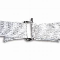 1 189 quot polytape splice buckle powerfields high quality electric fence