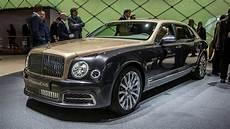 Bentley Mulsanne 2018 - news 2018 bentley mulsanne price
