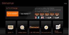 La Tv D Orange Arrive Sur Les Smart Tv Samsung