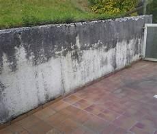 Mauer Neu Streichen Oder Nur Dreckig Terasse