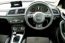 audi q3 tfsi s line review driving torque