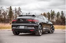 review 2019 jaguar i pace ev 400 hse car