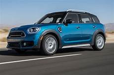 Mini Countryman 2018 Motor Trend Suv Of The Year
