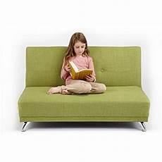 sofa für kinderzimmer lime gr 252 n 2er kinder sofa