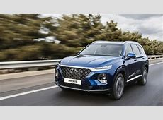 2019 Hyundai Santa Fe has what it takes to beat the new