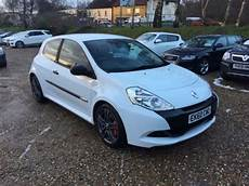 2010 Renault Clio 2 0 Vvt Renaultsport Cup 3dr In