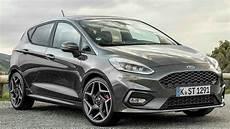 2019 Ford St Hatchback Review