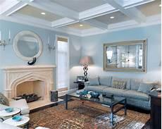 light blue walls houzz