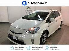 prius 3 occasion toyota prius 3 rechargeable occasion annonce toyota prius 3 rechargeable la centrale