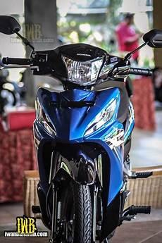 Modifikasi Revo Fi by Kelebihan Dan Kelemahan Motor Honda Revo Fi Terbaru
