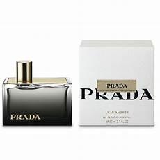 l eau ambree prada perfume a fragrance for 2009